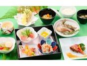 和食(1) 4,000円(税別)