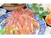 蟹料理(1)