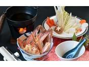 蟹料理(2)