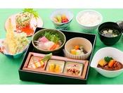 和食(6) 1,800円(税別)