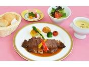 肉料理(4)