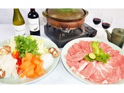 肉料理(1)