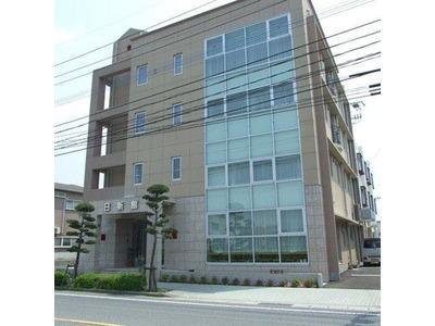 ビジネスホテル 日新館