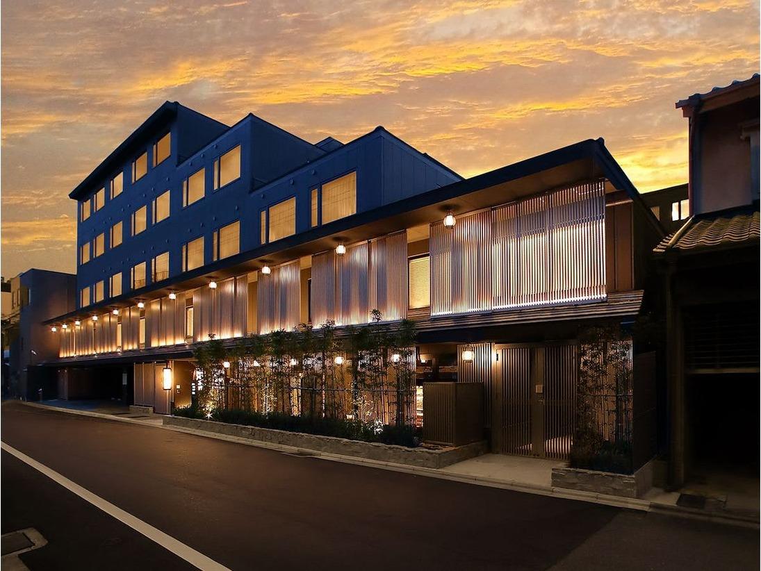 オリエンタルホテル京都 六条