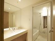 リラックスツイン浴室(バス・トイレ別)