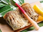脂ののった幻の高級魚「のどぐろ」は一度ご賞味ください!