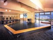 広々とした大浴場「花見月の湯」ツルツル美人湯「下呂温泉」をごゆっくりご堪能下さいませ。