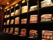 種類・サイズも豊富な女性限定色浴衣を無料でご用意!※2着目からは有料です。
