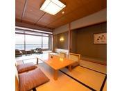 日昇館和室