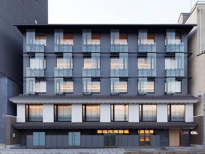 ホテル・アンドルームス京都七条