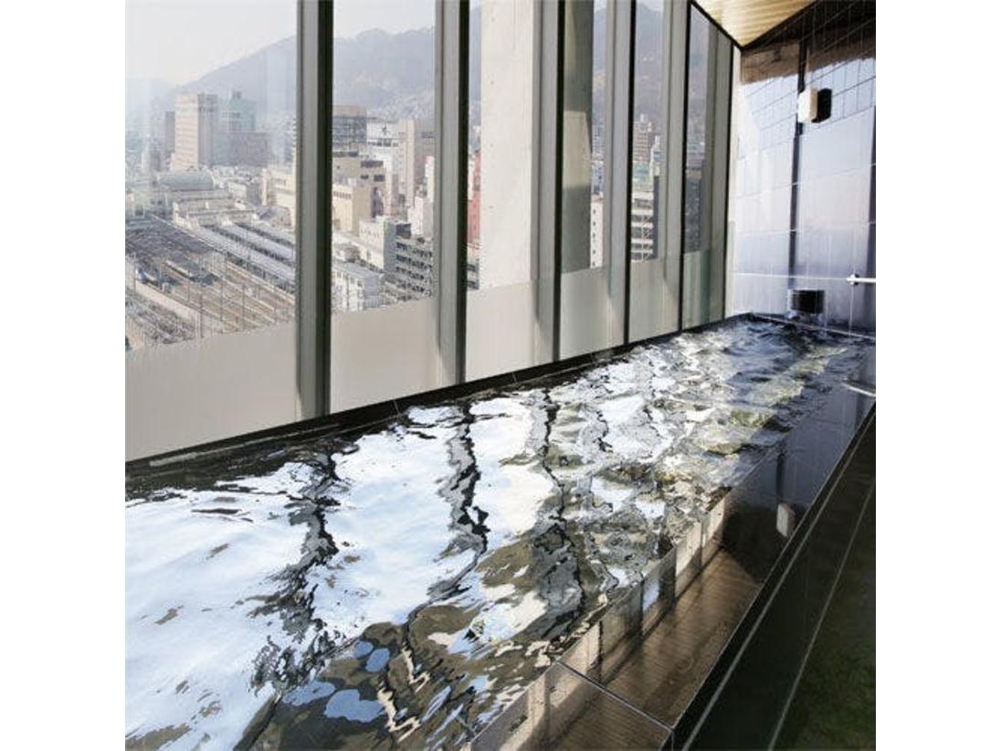 10F展望浴場