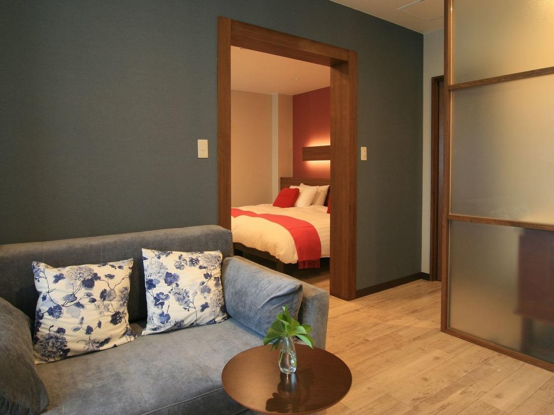 《パナシアツイン》Room302(42.7平米)