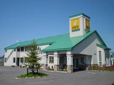 ファミリーロッジ旅籠屋・秋田六郷店
