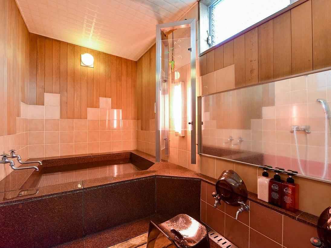 *【風呂】家族風呂