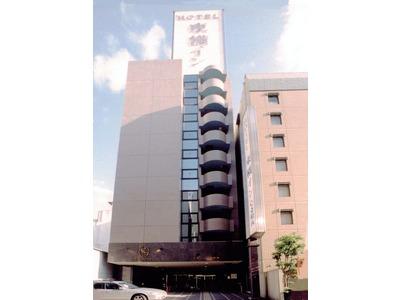 東横イン大阪心斎橋西