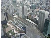 東京駅周辺イメージ
