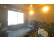 1階 男湯浴室
