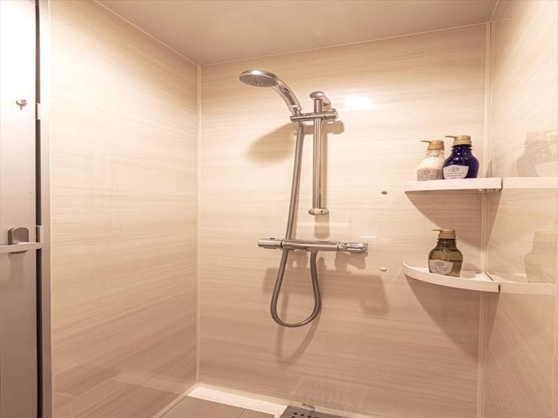 セミダブル バスルーム