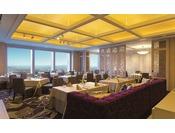 29階中国料理「桃李」 アーバンチャイニーズなリュクス感漂うレストランで味わう中国料理。