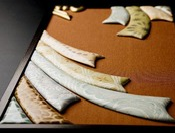 金沢の伝統工芸作家による本物のアートワークのしつらえ金澤スタイリッシュフロア ~陶芸~