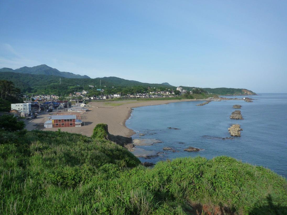 海辺の宿 浪花屋 夕凪亭