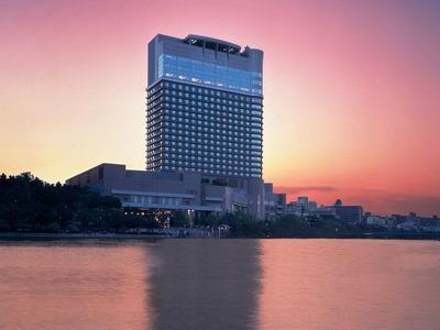 帝国ホテル 大阪
