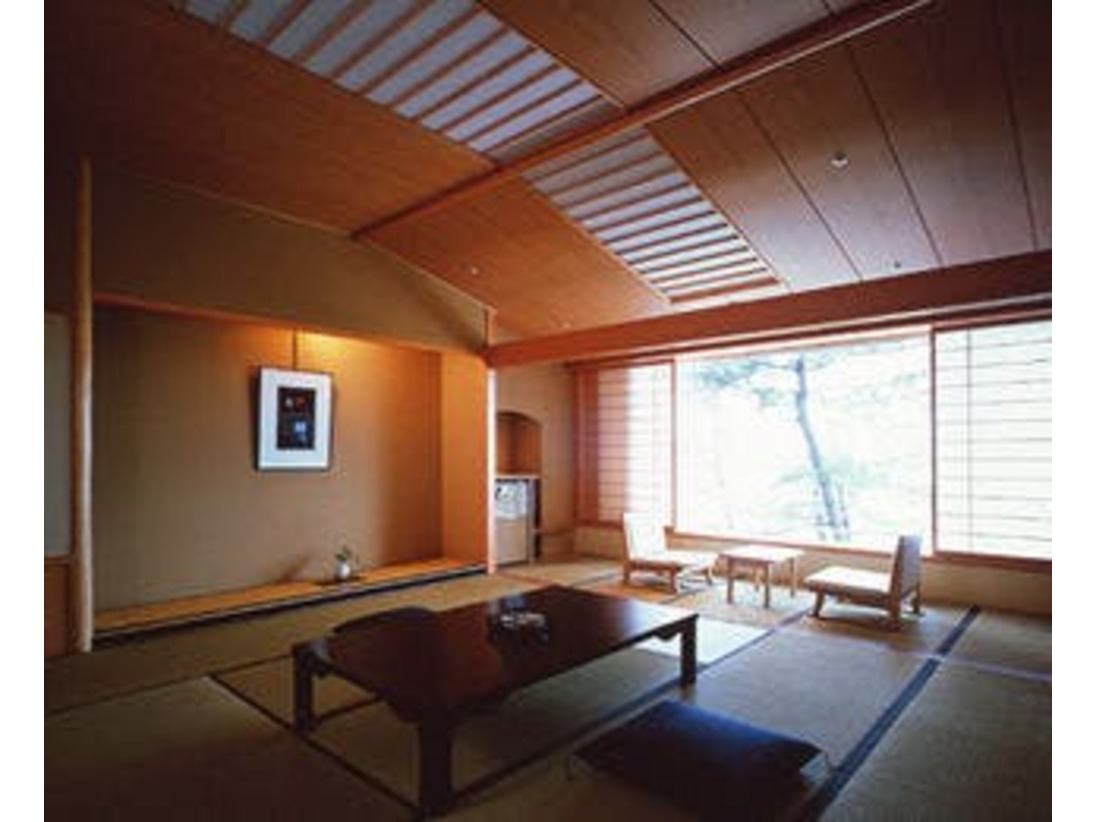 華水館 和室一例