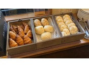 ルートインオリジナル朝食パン(4種類)