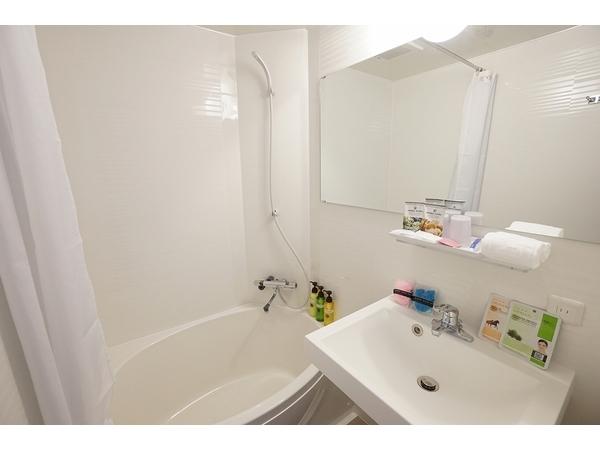 スタンダードツイン バスルーム