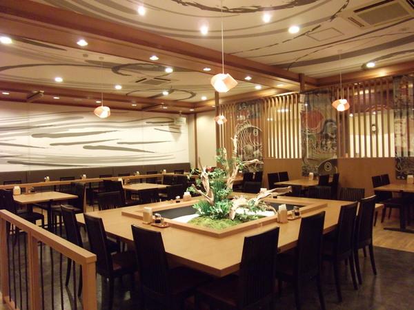 レストラン(LO19時)