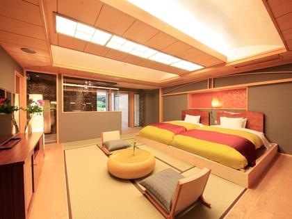 ベッドは寝心地にこだわったシモンズ社製となります