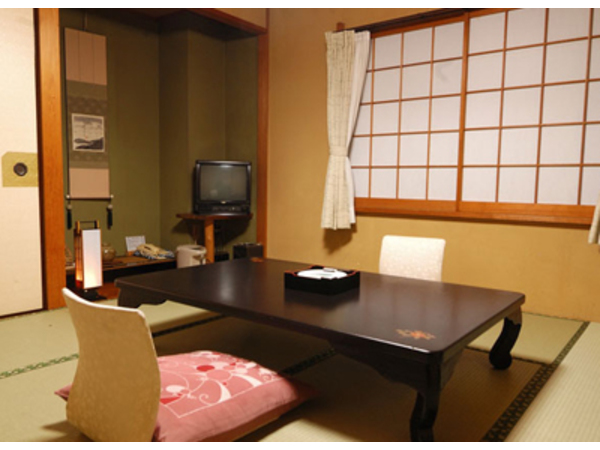 【山側・和室】