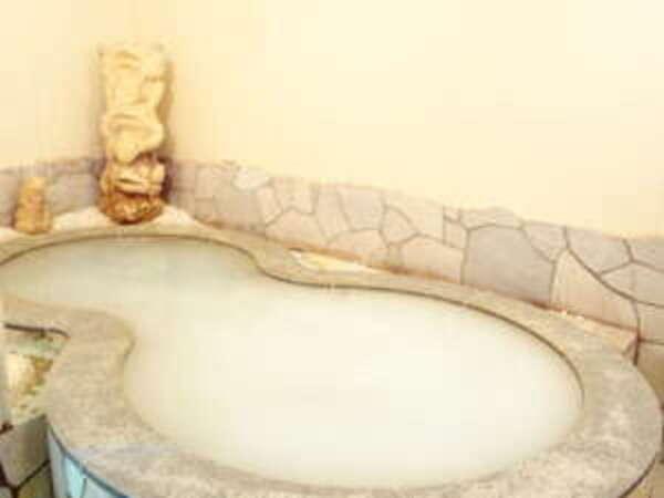 貸切風呂 ウブド