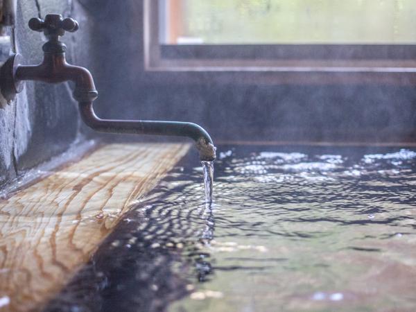 貸切風呂イメージ