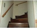 メゾネット(室内の階段)