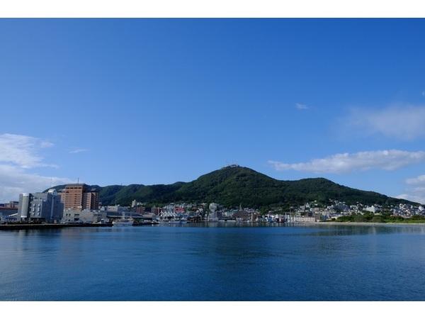 思い出に残る函館旅行を