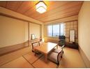当館1室限定、68平米の和洋室