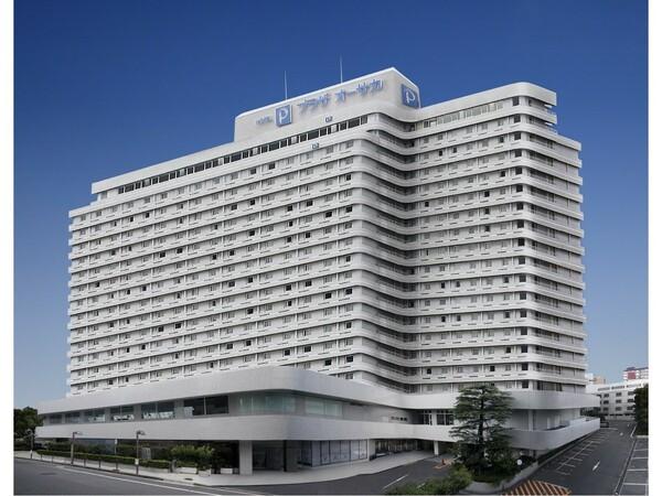 653室の大型ホテルです♪