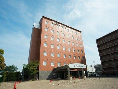 守山アートホテル