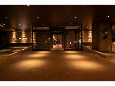 ホテル グランビュー高崎(2020年8月18日リニ...