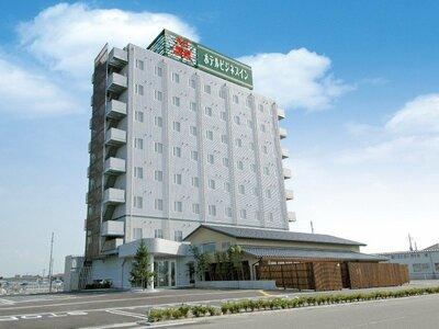ホテルビジネスイン長岡
