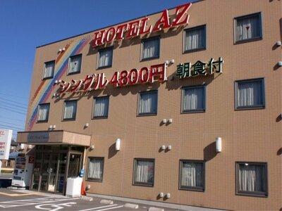 HOTEL AZ 愛知蒲郡店
