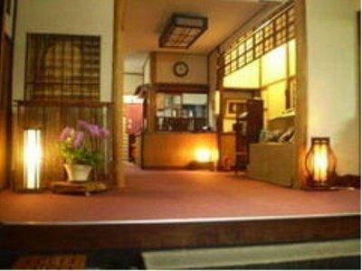 湯河原温泉 旅館水月