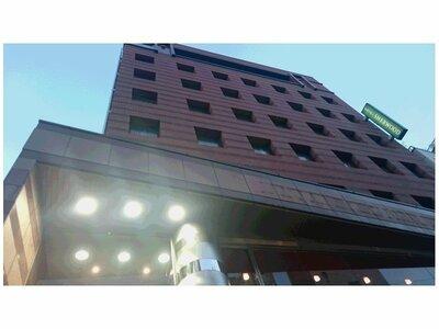 ホテルシャーウッド