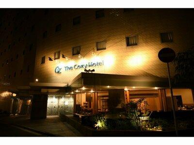 The Cozy Hotel CHIBA(旧:千葉ワシントン...
