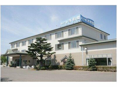 ホテル 水明閣
