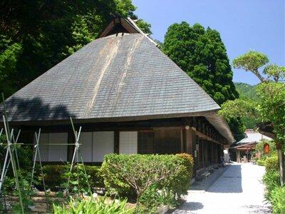旅館鶴富屋敷
