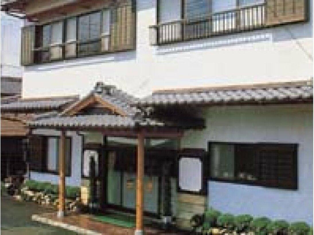 民宿旅館 中京
