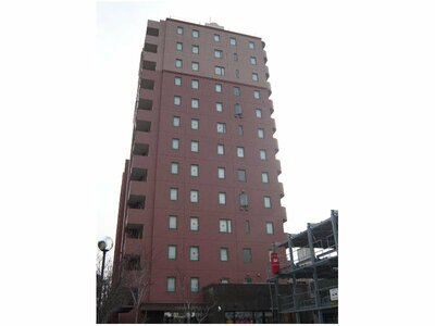 堺サンホテル石津川