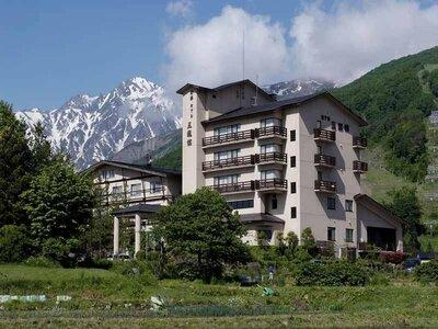 ホテル五龍館